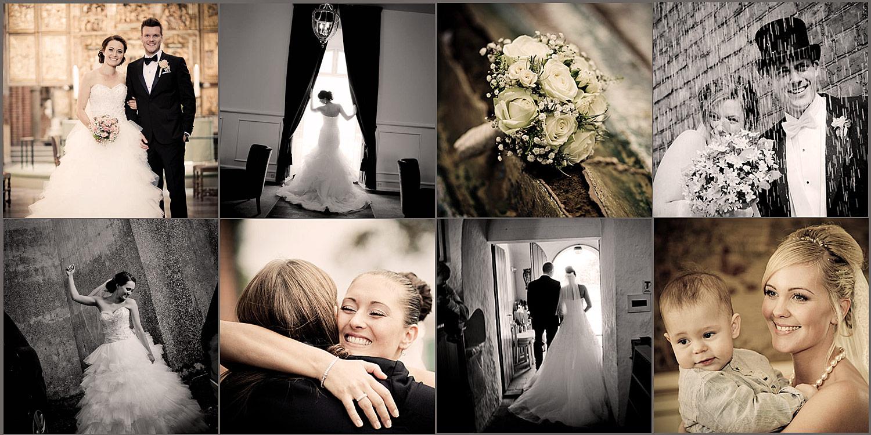 Bryllupsfotograf Grenaa