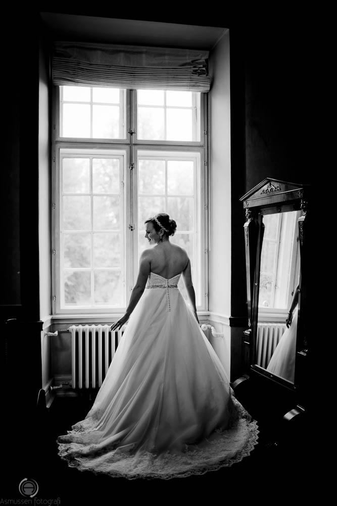 serie af bryllupsbilleder-